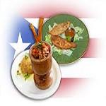 Restaurante Delicias de Puerto Rico