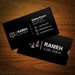 Rameh Law Office - Canadian Immigration Lawyer Icon