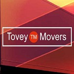 Tovey Movers Icon
