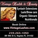 Vintage Health and Beauty