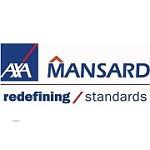 AXAMansard Insurance Icon