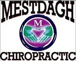 Mestdagh Chiropractic Icon