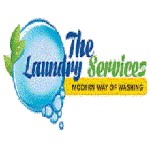 The Laundry Services Icon