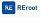 Reroot Icon