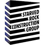 Starved Rock Construction Group Icon