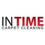 In Time Carpet Cleaning Icon