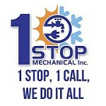 1 Stop Mechanical Inc. Icon