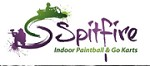 Spitfire Paintball & Go Karts Icon