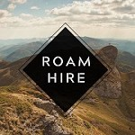 Roam 4WD Hire Cairns Icon