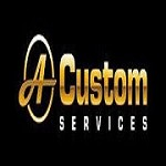 A Custom Services Inc Icon