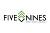 Five Nines Icon