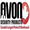 Avon Security Products Icon