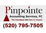 Pinpointe Accounting Services Icon