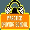 Practice driving school Icon