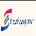 Air Conditioning Connect Icon