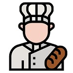 Harry's Bakehouse Icon