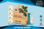 Lip Balm Boxes Icon