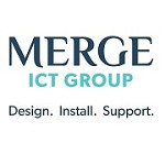 Merge ICT Group Melbourne Icon