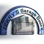 Jerry Garage Doors Icon