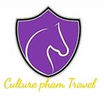 Culture Pham Travel Icon