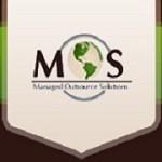 MOS Legal Transcription Service ( Tulsa, Oklahoma, USA ) Icon