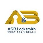 A&B Locksmith West Palm Beach Icon