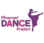 Pinecrest Dance Project Icon