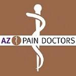 AZ Pain Doctors Icon