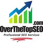 Over The Top SEO Lubbock Icon