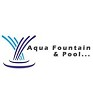 Aqua Fountain & Pool Icon