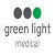 Green Light Medical Icon