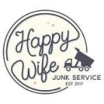 Happy Wife Junk Service Icon