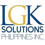 LGK Solutions Philippines Inc. Icon