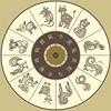 chinesisches horoskop Icon
