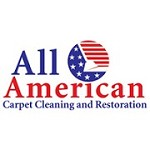 All American Carpet Cleaning and Restoration