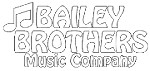 Bailey Brothers Music - Birmingham Icon