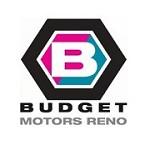 Budget Motors Icon