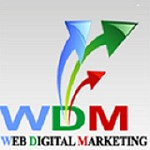 Web Digital Marketing - Affordable SEO Services Provider Company Icon