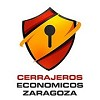 Cerrajeros Economicos Zaragoza Icon