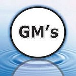 GMS Basement Waterproofing Icon
