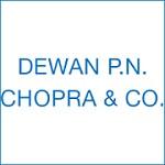 Dewan P N Chopra & Co. Icon