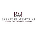 Paradise Memorial Funeral Home Icon