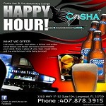 Cosha Hair & Barbershop Lounge
