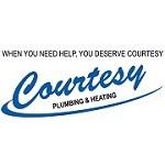 Courtesy Plumbing & Heating Icon