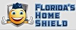 Florida's Home Shield Icon
