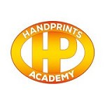 Handprints Academy Icon