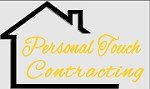 Personal Touch Contracting Icon