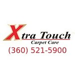 Xtra Touch Carpet Care Icon