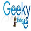 Geeky Edge Icon
