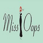 Miss Oops Icon